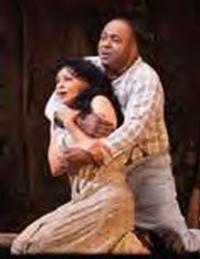 Porgy and Bess in Monaco