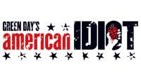 AMERICAN IDIOT in Broadway