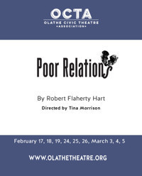 Poor Relations in Broadway