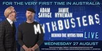 Mythbusters: Behind the Myths in Australia - Perth