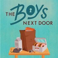 The Boys Next Door in Buffalo