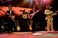The Fab Four: The Ultimate Tribute in Salt Lake City