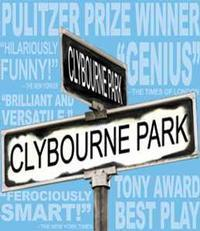 Clybourne Park in Broadway