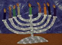 Victoria Bond's Hanukkah opera The Miracle of Light Dec 10 & 17 in Chicago