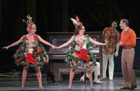 Irving Berlin's White Christmas in Pittsburgh