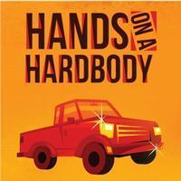 Hands On A Hard Body in Broadway
