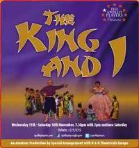 The King & I in Scotland