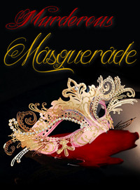 Murderous Masquerade in Boise