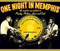 One Night in Memphis in Chicago