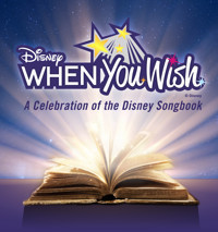 Disney's When You Wish in Salt Lake City