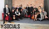 The Socials: A Soulful Christmas in Tucson