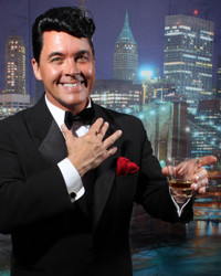 Back to the Dean Martin Show! - A Tribute to Dino in CHICAGO