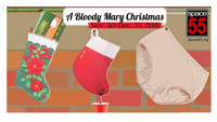 A BLOODY MARY CHRISTMAS in Broadway