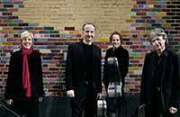 Takács Quartet in Turkey