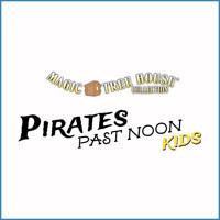Magic Tree House: Pirates Past Noon Kids in Central Pennsylvania