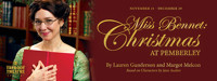 Miss Bennet: Christmas at Pemberley in Seattle