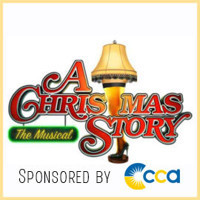 A Christmas Story:The Musical in Central Pennsylvania
