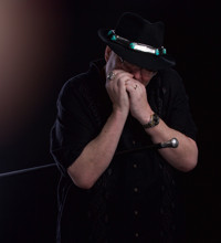 An Evening With John Popper And Friends in New Jersey