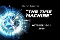 The Time Machine, a radio play in Central Pennsylvania