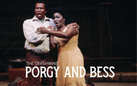 Porgy and Bess in Des Moines
