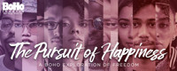 The Pursuit of Happiness: A BoHo Exploration of Freedom in Chicago