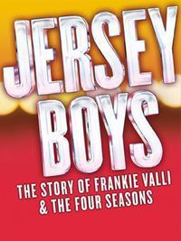 Jersey Boys in Tampa