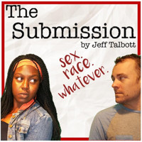 The Submission by Jeff Talbott in Broadway