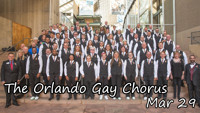 Orlando Gay Chorus' Send in the Crowns: A Tribute to Madonna, Queen and More in Off-Off-Broadway