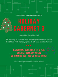 Holiday Cabernet 3 in Chicago