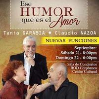 That Humor is Love in Venezuela