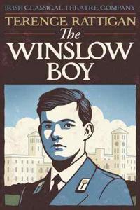 The Winslow Boy in Broadway
