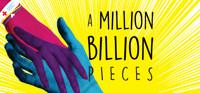 A Million Billion Pieces in Toronto