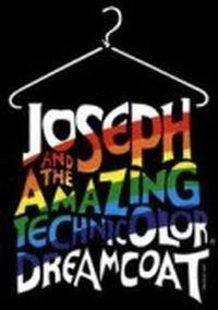 Joseph and The Technicolor Dreamcoat in Broadway