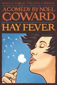 Hay Fever in Broadway
