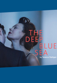 National Theatre of London ENCORE in HD: The Deep Blue Sea in Connecticut