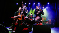 The Red Hot Chilli Pipers in Appleton, WI