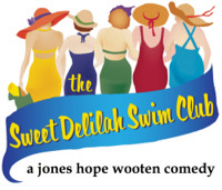 The Sweet Delilah Swim Club in Birmingham