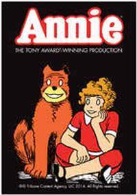 Annie in Casper
