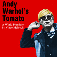 Andy Warhol's Tomato in Los Angeles