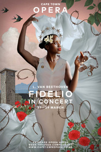 L. VAN BEETHOVEN FIDELIO IN CONCERT in South Africa