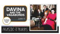 Davina and the Vagabonds in Broadway