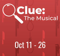 Clue: The Musical in Broadway
