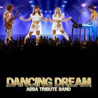 Dancing Dream in Broadway