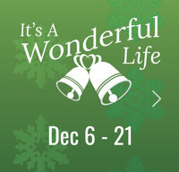 It's A Wonderful Life in Salt Lake City