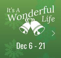 It's A Wonderful Life in Broadway