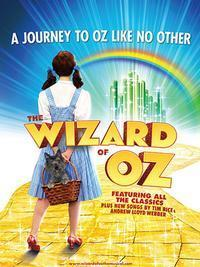 The Wizard of Oz in Tampa