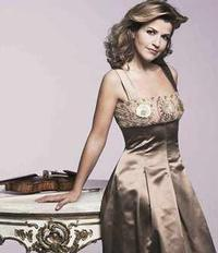 Anne-Sophie Mutter og Trondheimssolistene in Norway