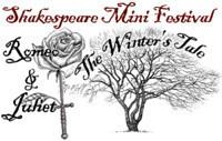 Romeo & Juliet / The Winter's Tale in Houston