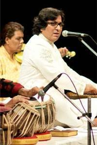 NCPA Bandish_Mirza Ghalib and Faiz Ahmad Faiz in India