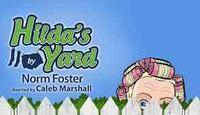 Hilda's Yard in Broadway